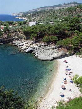 Řecko – okouzlí vás napoprvé