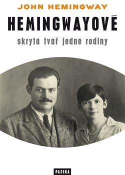Obálka knihy Hemingwayové