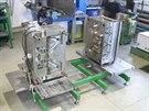 Firma MEPAC představuje technologický unikát, mobilní laserový gravírovací systém
