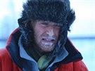 Jakub pobyt na Sibi�i odnesl omrzlinami.