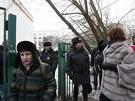 Policie školu rychle evakuovala (3. února)
