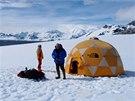 Antarktick� azyl