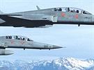 �v�carsk� letoun F-5 Tiger II