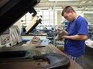 Na Slovácko firma Baťa přesune část své produkce z Číny a Indie.
