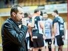Jan Svoboda, trenér Českých Budějovic