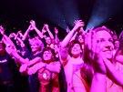 Kapela Chinaski oslavila 6.2. 2014 koncertem v O2 Aréně dvacet let existence. A...