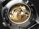 Limitovaná edice hodinek Prim Diplomat k OH v Londýně 2012.