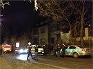 Dv� mrtv� t�la policist� na�li ve zch�tral�m dom� v ulici Na H�ebenk�ch (8. 2....