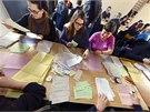 Švýcaři v jednodenním referendu rozhodovali o zavedení kvót pro počty