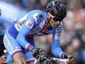 Cyklistika Zden�k �tybar mí�í za titulem mistra sv�ta v cyklokrosu, následuje