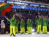 """Litevští designéři nejspíš barevně vycházeli ze státní vlajky, ze """"semaforu""""..."""