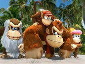 Donkey Kong Country: Tropical Freeze - televizní reklama