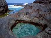 El Hierro, Kanárské ostrovy