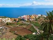 La Gomera, Kan�rsk� ostrovy