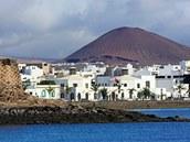 Lanzarote, Kanárské ostrovy