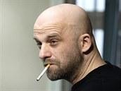 Hynek �ermák v seriálu Cirkus Bukowsky