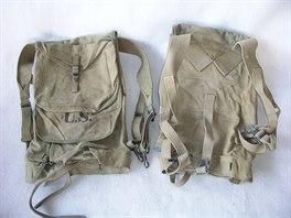Originální army shop, originální zboží
