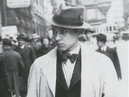 Mladý švihák Jiří Brdečka