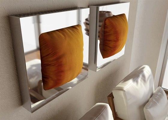 Elegantní a praktická otopná tělesa oživí každý interiér