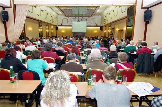 Změny v občanském zákoníku se dotknou také společenství vlastníků