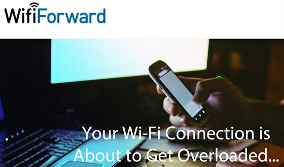 WifiForward