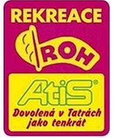 Rekreace ROH - dovolen� v Tatr�ch jako tenkr�t