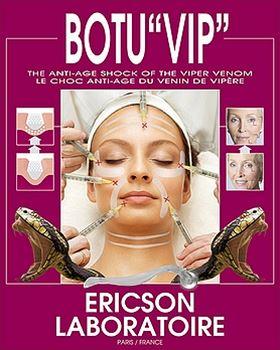 """Omlazení s BOTU """"VIP"""" – exkluzivní kosmetické přípravky oceněné Zlatou medailí"""