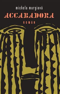 Obálka knihy Accabadora