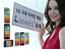 LG Series III