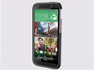 Nástupce HTC One v ochranném krytu