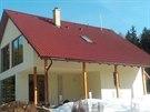 A-dům plní vaše přání: bydlení na klíč, domek na míru i půdní vestavba