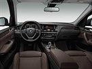 Faceliftovan� BMW X3