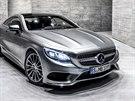 Mercedes-Benz S Coup�
