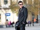 Pánský oblek pro běžné nošení od značky Bandi