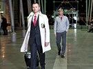 Firma Koutný tvoří více i méně formální - ovšem vždy elegantní - pánskou módu.