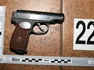 Policisté z Mladé Boleslavi našli u třinácti mužů ukradené předměty v celkové...