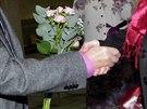 V budově novou ombudsmanku přivítal její zástupce Stanislav Křeček, který se o...