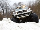 Amarok Polar Expedition
