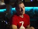 Americk� sportovec David Pichler, olympionik ze Sydney, nat��� rozhovor s...