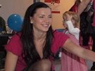 V 18 letech založila Marie Růžičková agenturu Kroužky a začala v Praze...