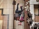 Američan Tyler Hicks z The New York Times získal na World Press Photo 2014...