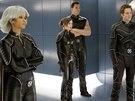 Halle Berry, Ellen Page, Daniel Cudmore a Shawn Ashmore ve filmu X-Men:...