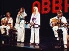 Švédská kapela ABBA (29. října 1976)