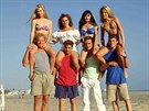 Jennie Garthová, Gabrielle Carterisová, Shannen Doherty, Tori Spellingová, Ian...