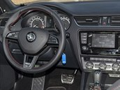 �koda Octavia RS 2.0 TDI
