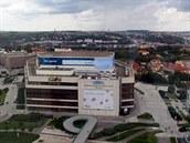Pražské kongresové centrum