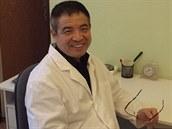 Doktor Jing Wu Wang