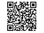 Bitcoin v budoucnu umožní rychlé platby - k předání adresy lze použít QR kód. Touto adresou můžete zkusit poslat tisícinu bitcoinu autorovi.