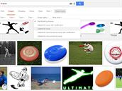 Při prohledávání obrázků si můžete díky filtrům vybrat je ty, které můžete...