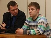 Dvaadvacetiletý Petr Plá�ek �elí obvin�ní z nedbalostního usmrcení �ty� dívek...